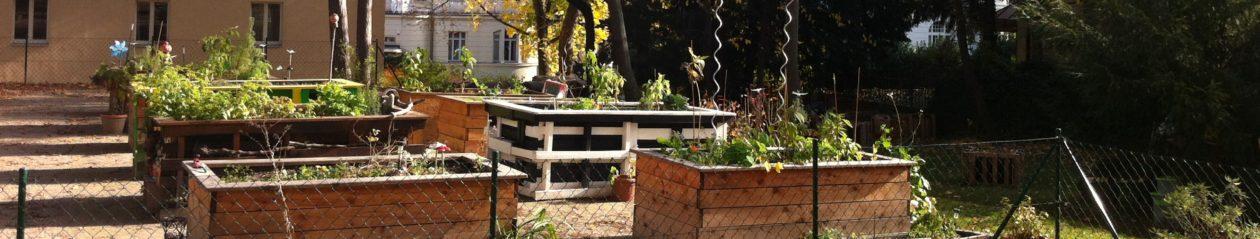 Garten Unser-Döbling