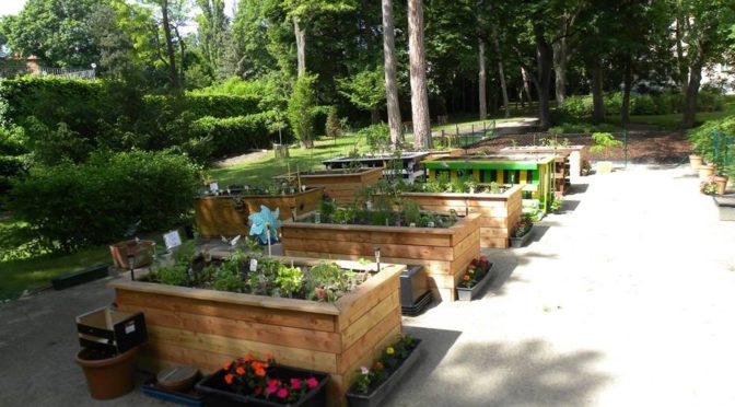 Tag der offenen Gemeinschaftsgärten